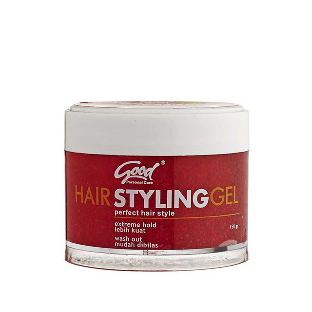 Good Personal Care Hair Styling Gel Unbreakable Good Personal Care