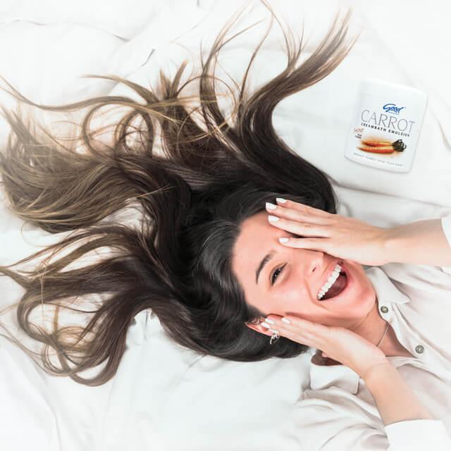 Good Personal Care 5 Rekomendasi Creambath Untuk Perawatan Rambut