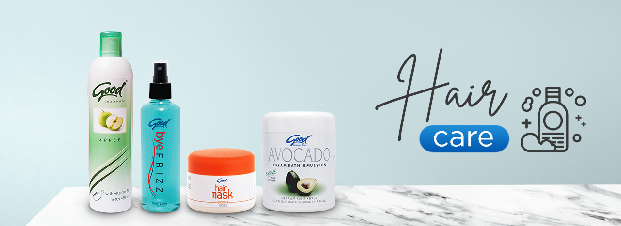 Produk Perawatan Rambut Rusak yang Efektif